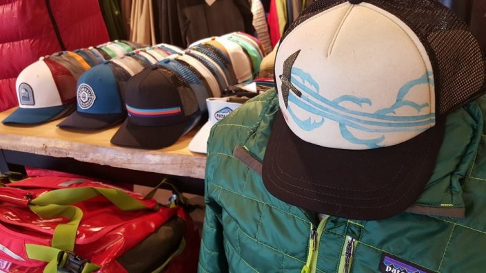 Jackets and Hats