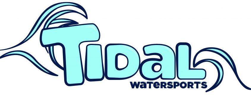 Tidal Watersports Logo