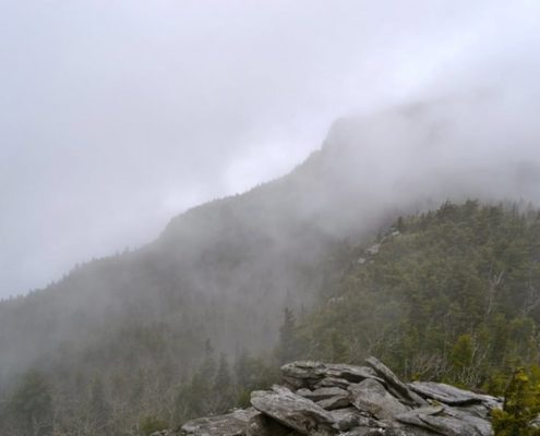 Image for Profile Trail to Calloway Peak